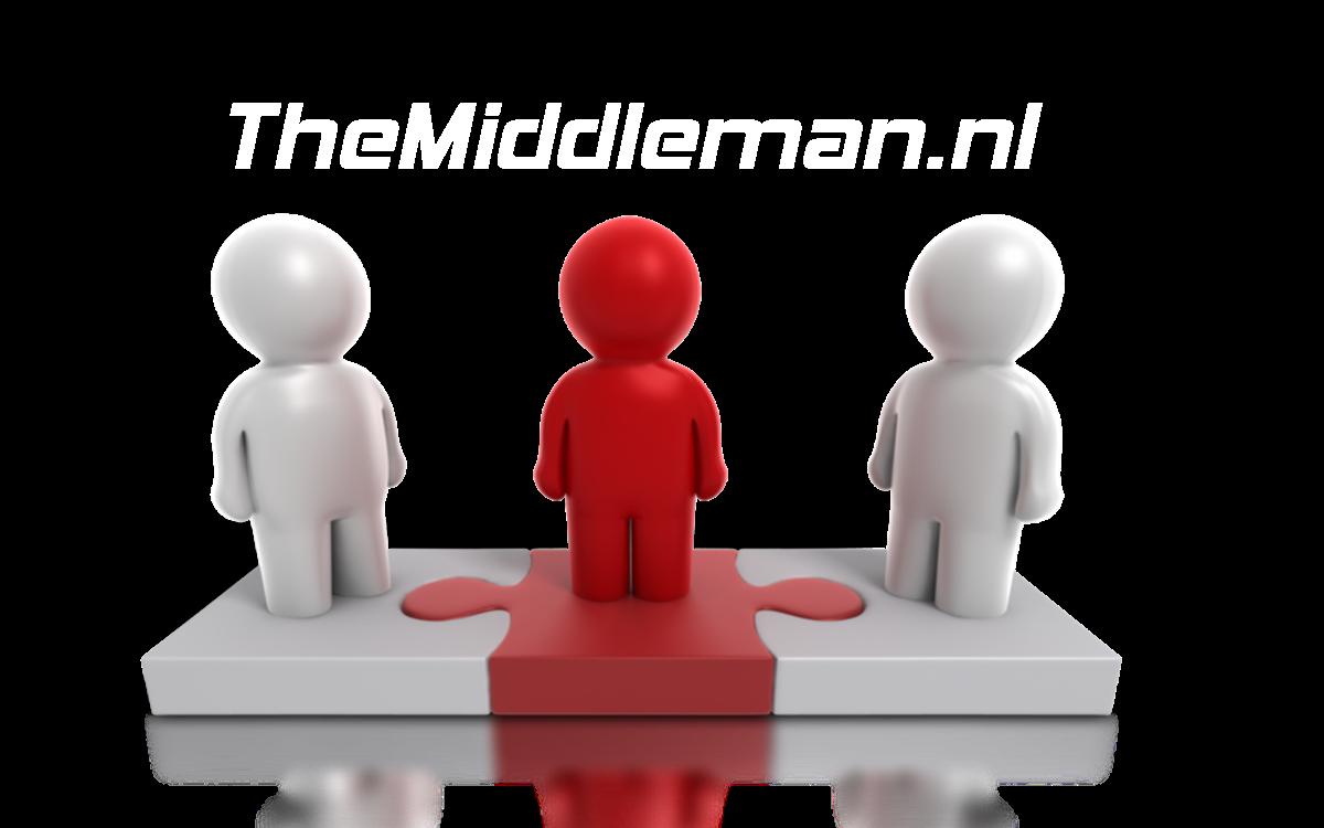 TheMiddleman.nl